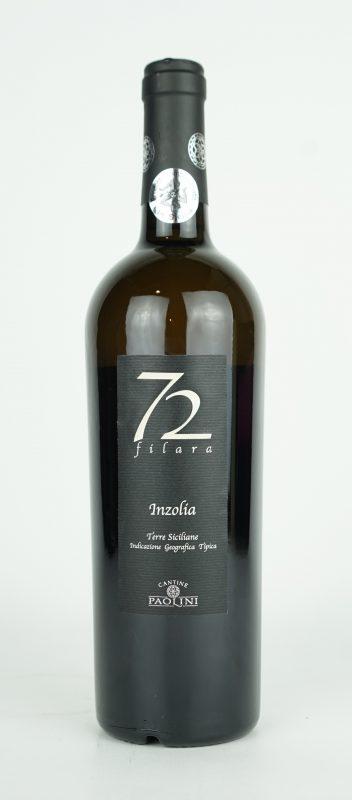 72フィラーラ インツォリア'12