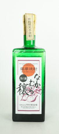 なかむら 穣 原酒