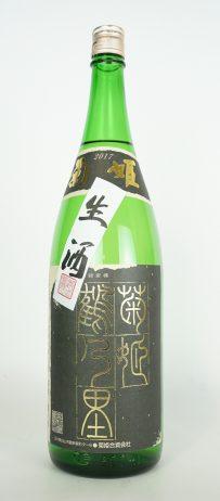 菊姫 鶴乃里(つるのさと) 生原酒